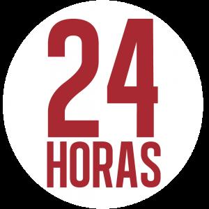 CITAS 24 HORAS